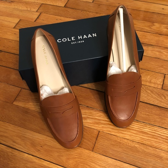 Cole Haan Women Loafers